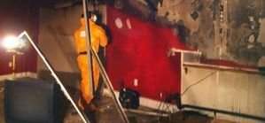 Cleaning Up Smoke And Soot Damage After A Fire